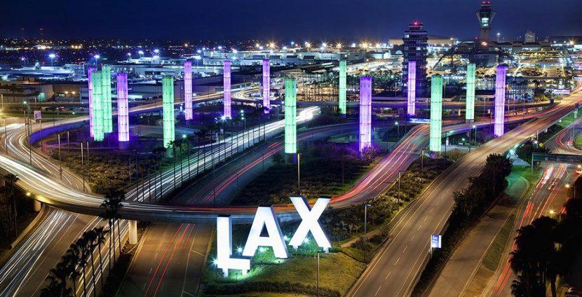 Los Angeles | Liber cu marijuana în aeroport