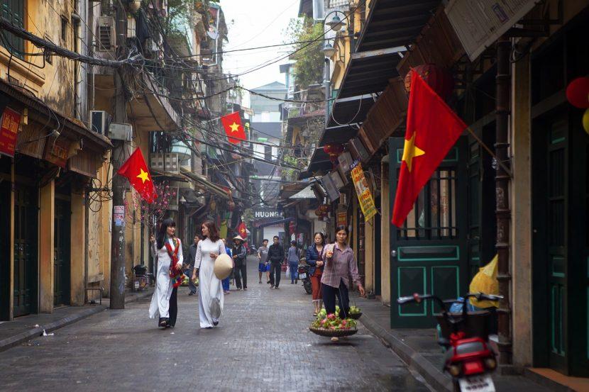 Vietnam | Carnea de câine interzisă în Hanoi din 2021