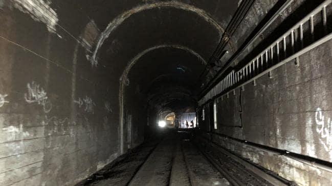 Australia | Tunelurile secrete din Sydney, transformate în cafenele