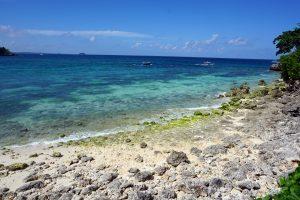 Tepanee Beach Resort, Malapascua Island, Philippines