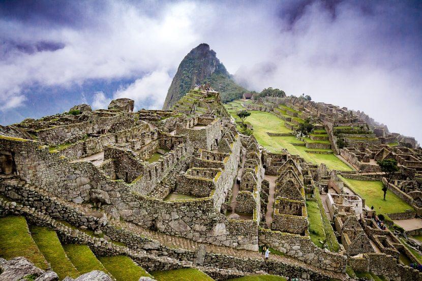 Machu Picchu | Tururi nu mai lungi de o oră pentru turiști