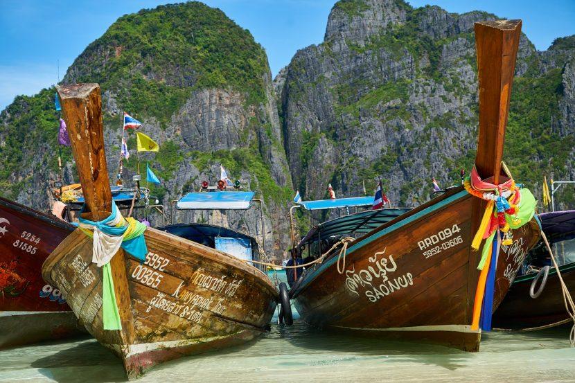 Vizitează Thailanda fără taxă de viză până la sfârșitul lunii aprilie