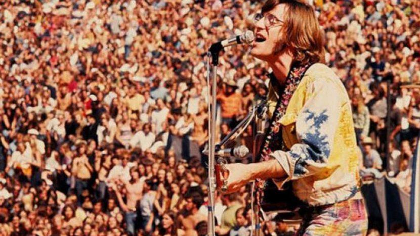 Woodstock, 50 de ani | Festivalul aniversar al anului a fost anulat UPDATE