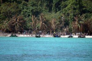 Moken Village, Surin Islands