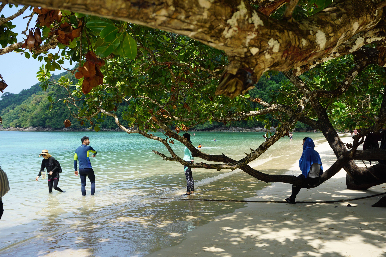Surin Islands