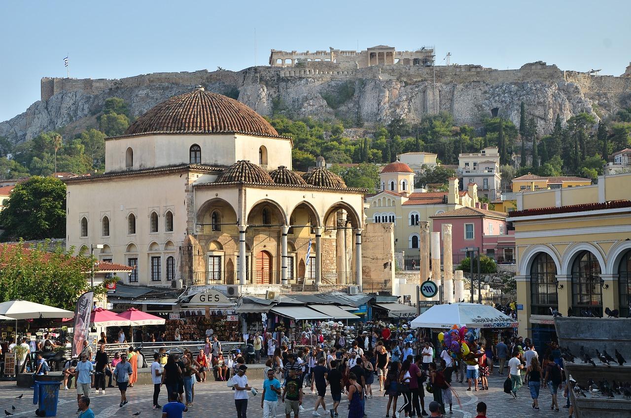 Grecia Airbnb