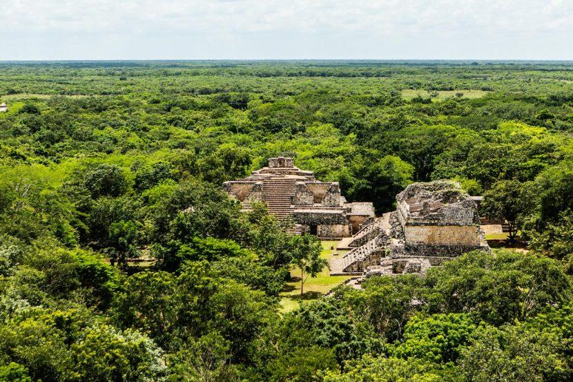 """Controversatul proiect """"Maya Train"""", parte a noii strategii de turism din Mexic"""
