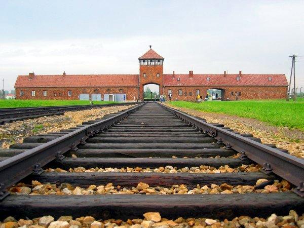 Muzeul Auschwitz