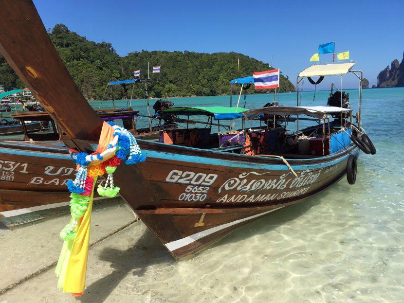 Thailanda | Visa on arrival gratuită până la sfârșitul lunii octombrie