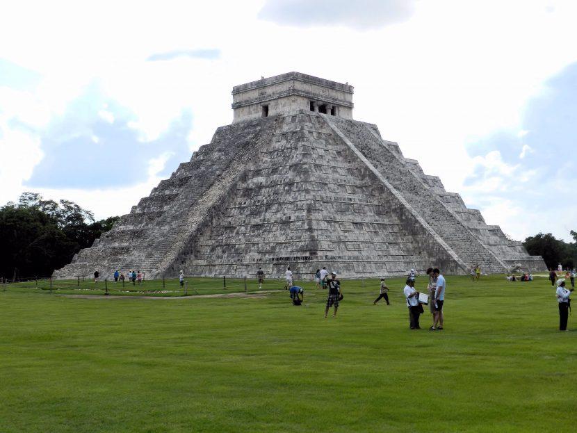 Comoara de la Chichen Itza | O nouă descoperire arheologică în Mexic