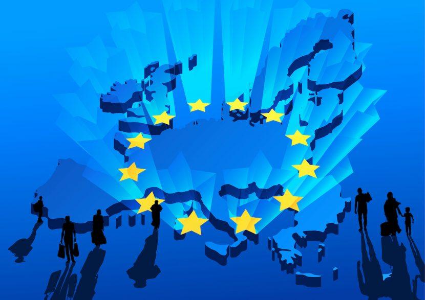 Europa introduce un tip de viză pentru turiștii americani, începând din 2021
