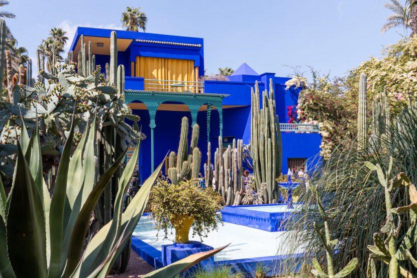 Marrakech, capitala culturală a Africii în 2020