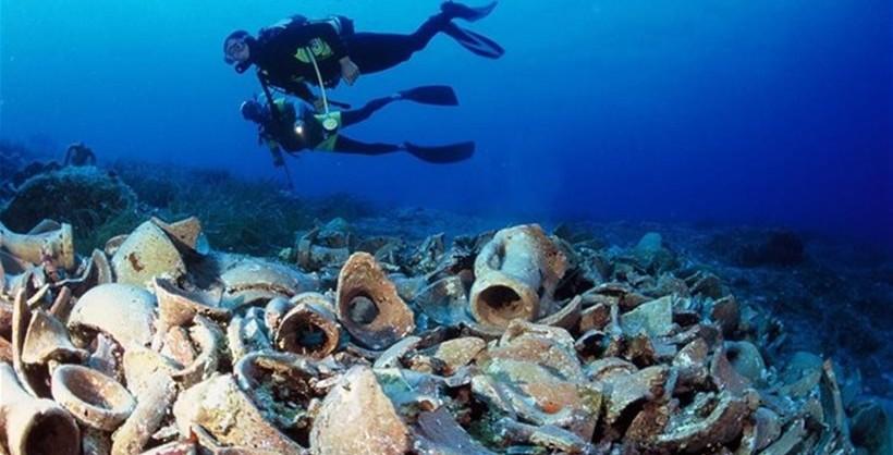 muzee subacvatice