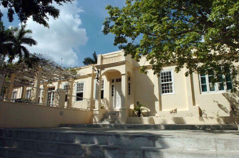 Un centru de conservare a operei lui Hemingway, deschis în Cuba, cu finanțare americană