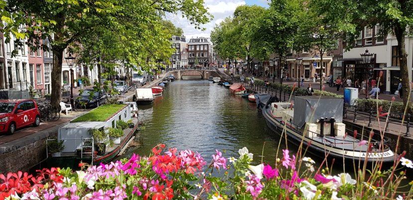 Olanda | Transport 100% ecologic în Amsterdam până în 2030