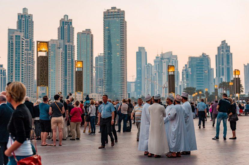 DUBAI | Autoritățile au inventat licența turistică pentru consumul de alcool