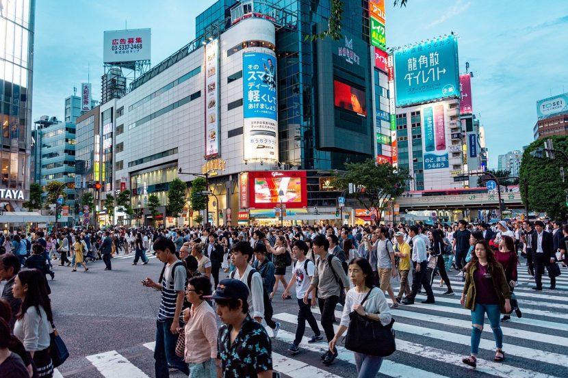 JAPONIA | Campanie intensă pentru ca turiștii străini să își facă asigurare medicală