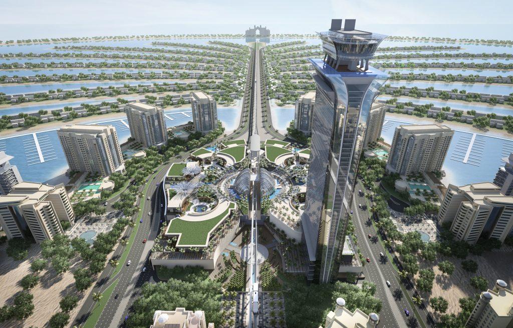 Piscina Dubai