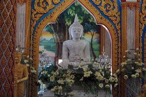 Wat Chalong Temple, Phuket