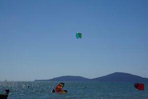 Kite Zone, Friendship Beach (Chalong Bay), Rawai, Phuket