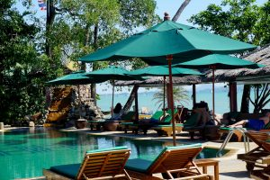 Friendship Beach Resort, Rawai, Phuket