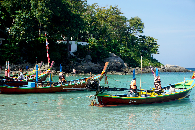 Kata Beach, Phuket