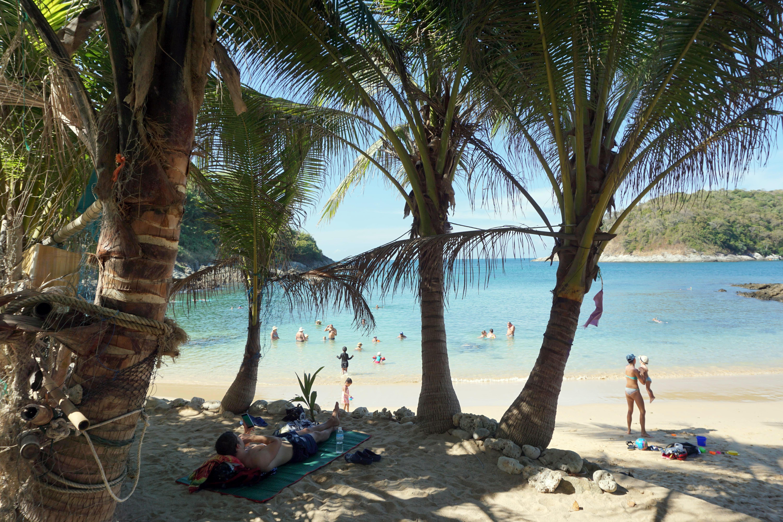 Ya Nui Beach, Rawai, Phuket
