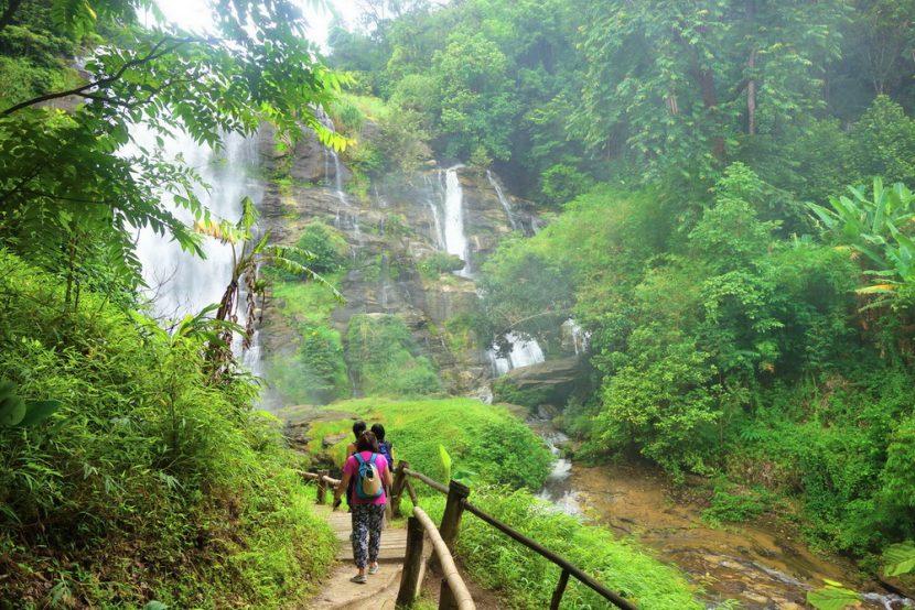THAILANDA | 5 parcuri naționale noi, alte 22 în pregătire. Reguli stricte și pedepse majorate în toate ariile protejate