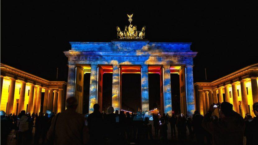 GERMANIA | Festival maraton la 30 de ani de la căderea Zidului Berlinului