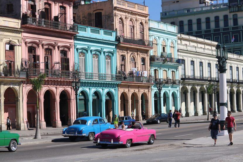 CUBA | Fiesta-maraton la 500 de ani de la întemeierea capitalei Havana
