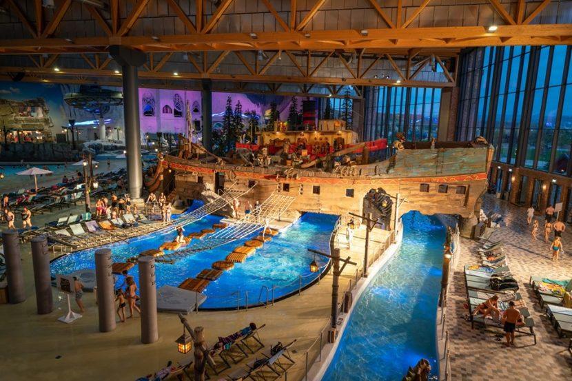 GERMANIA | S-a deschis Rulantica, un nou parc acvatic, cu tematică scandinavă