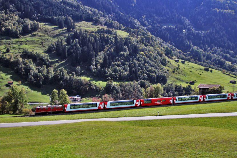TRENUL PRINDE ARIPI ÎN EUROPA | Legături noi între destinații europene de top