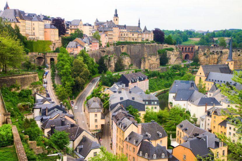 Luxemburg, prima țară cu transport public gratuit