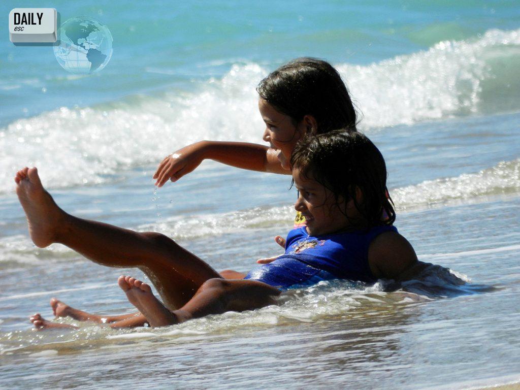 Playa Rancho Luna, Cienfuegos, Cuba
