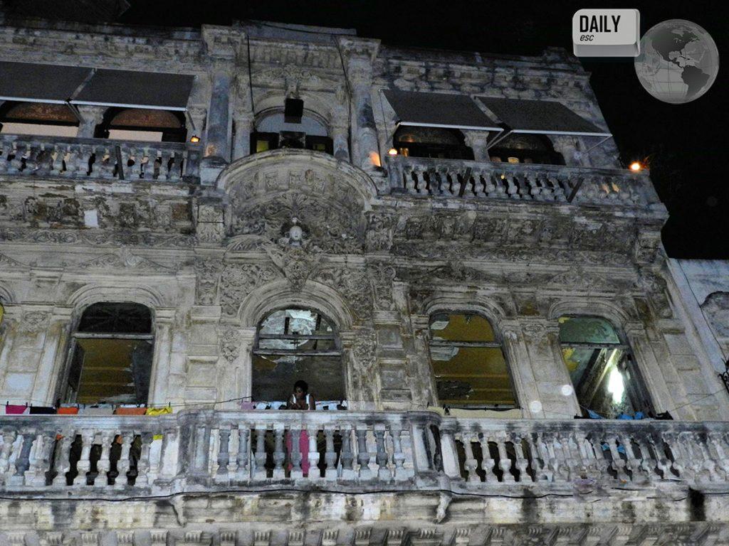 La Guarida, Havana, Cuba