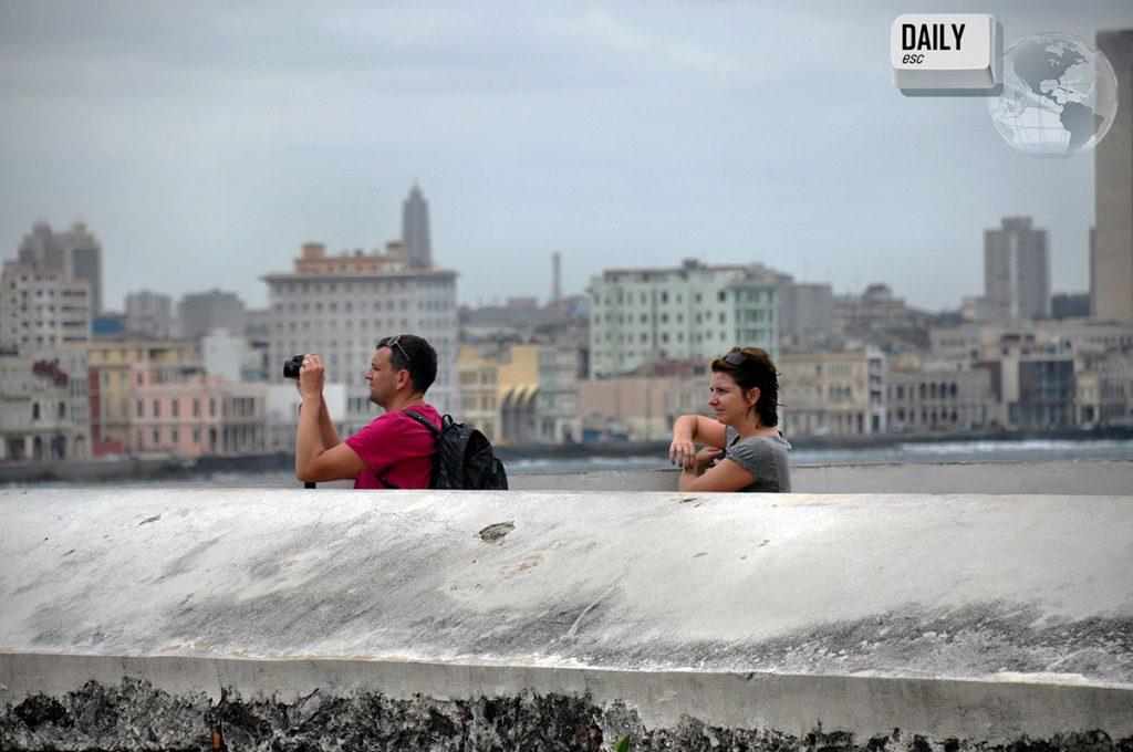 Morro Castle, Havana, Cuba