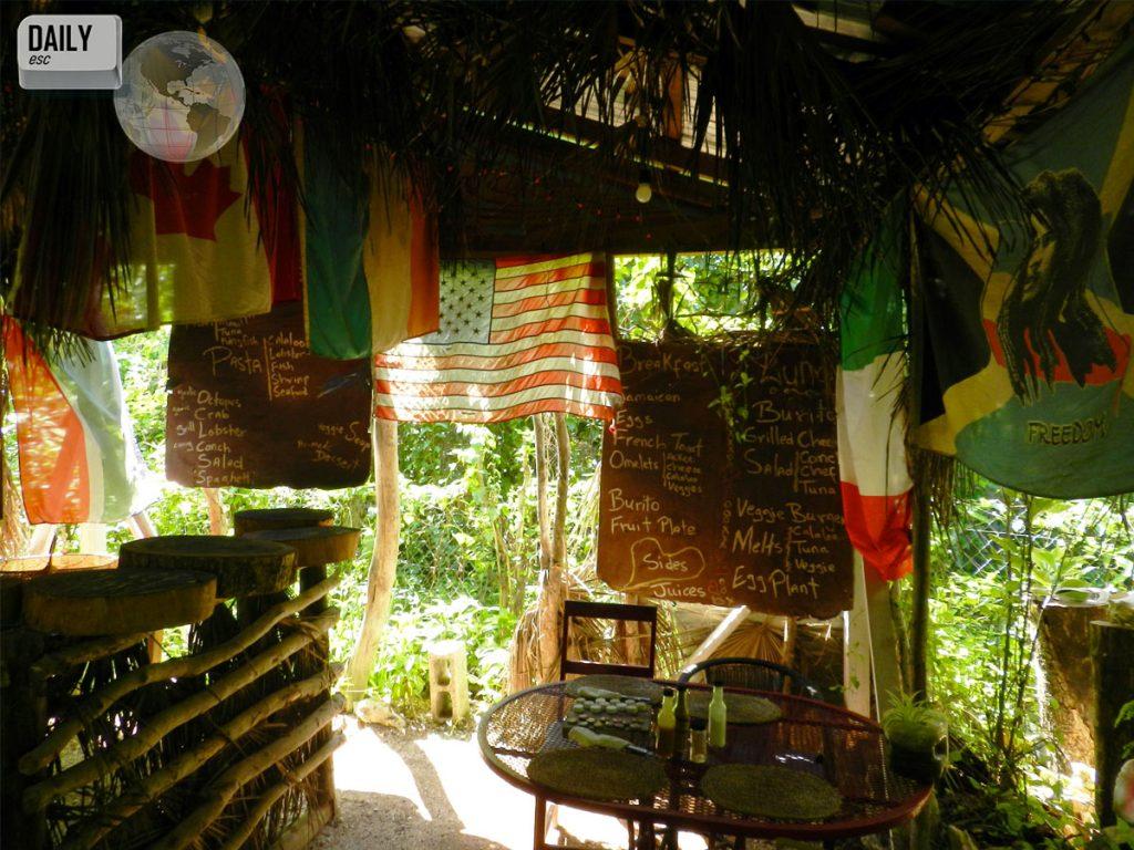 Just Natural, Negril, Jamaica